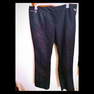 New York & Company Dress Suit Pants